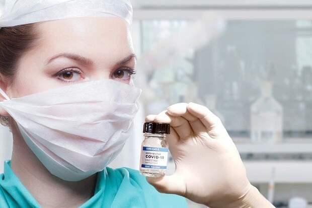 Повторная вакцинация от COVID-19 доступна во всех пунктах в Печатниках