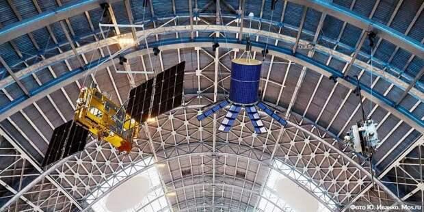Сергунина: ВДНХ готовит программу в честь юбилеев космических достижений