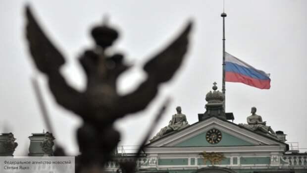 России нужны еще два-три года антироссийских санкций