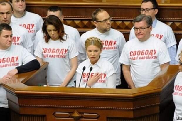 «Какая же сволочь пришла к власти после Майдана…»