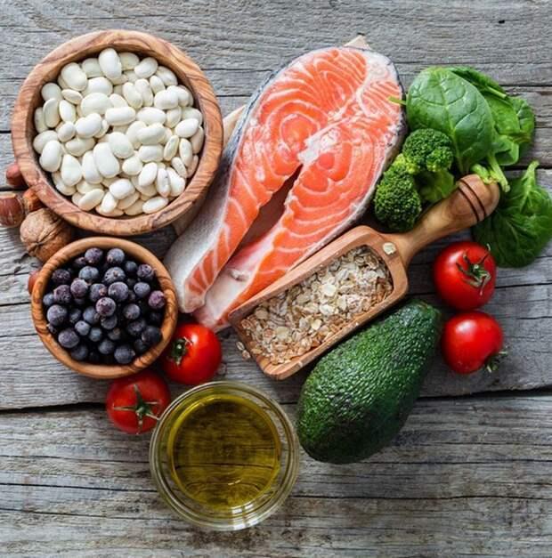 Витамины и минералы, которые необходимы для здоровья сердца и сосудов