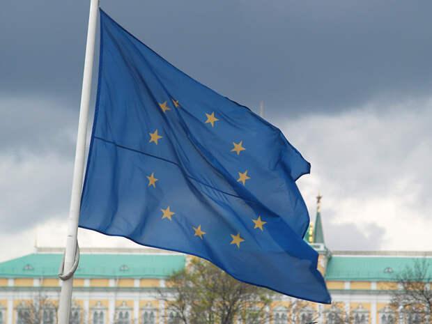 Еще шесть стран присоединились к введенным из-за Крыма санкциям ЕС
