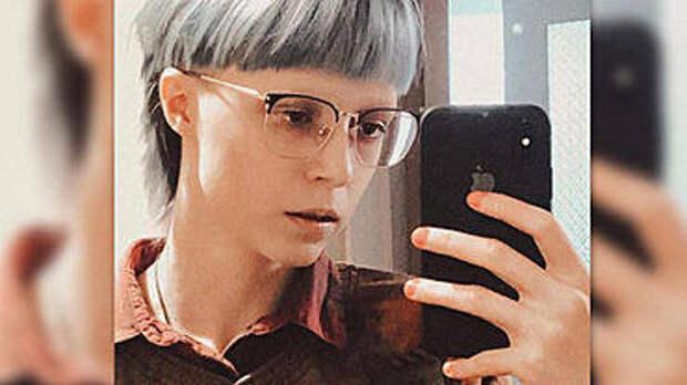 Дочь Ефремова просит называть её именем Сергей