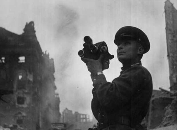 В Севастополе покажут фильм «День войны»