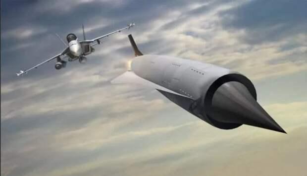 Какое российское и китайское оружие вызывает опасение у Пентагона