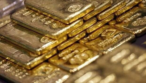 Новый рекорд: Россия приблизилась к Саудовской Аравии по золотым запасам