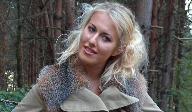 «Ну и сволочь»: Собчак разнесли за несоблюдение карантина после известия о коронавирусе