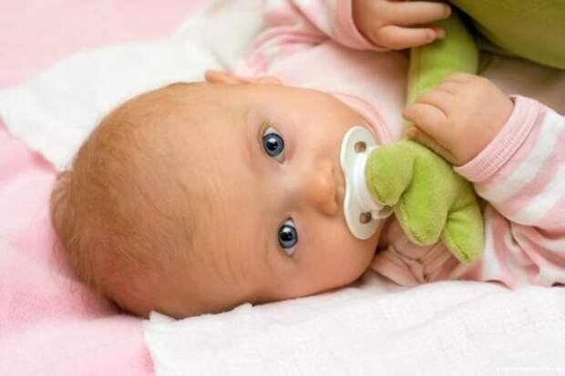 10 детских вещей, которые обязательно нужно дезинфицировать