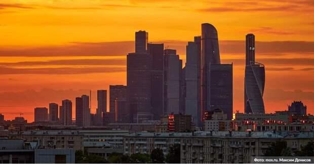 Made in Moscow: Сергунина рассказала о новой программе поддержки предпринимателей