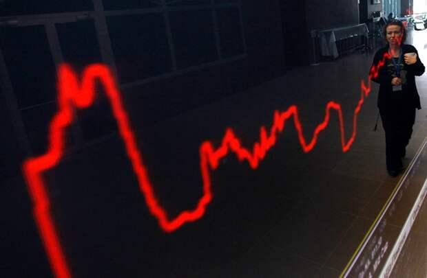 Крупнейший резервный фонд мира предупредил о «пузыре» на рынке