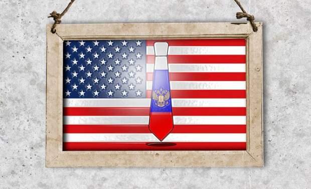 Дно не достигнуто: Почему отношения России и США ухудшаются с каждым днем