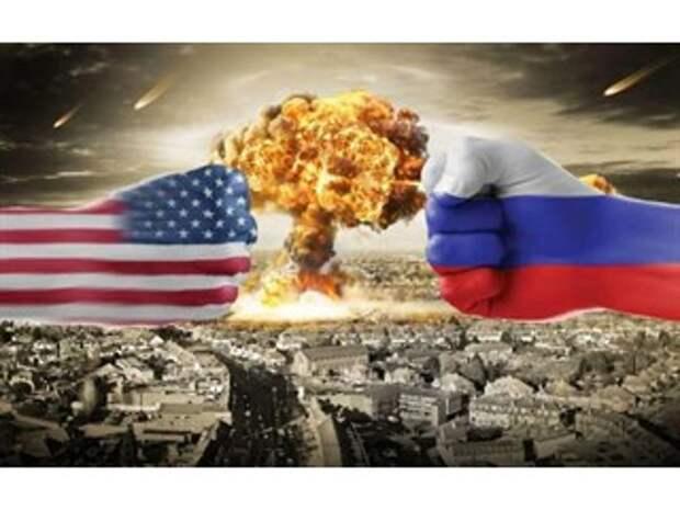 Россия и США: кто ядернее?