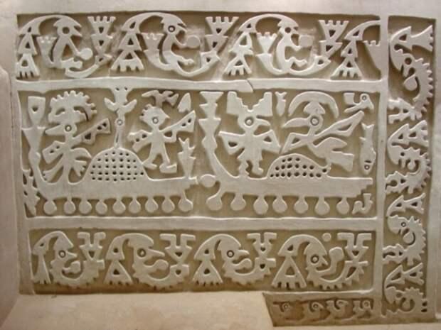 Здесь много интересных артефактов. / Фото:interesnosti.com