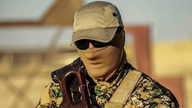 Бандформирования курдов в Сирии проводят обыски и задерживают мирных жителей в провинции Дейр-эз-Зор