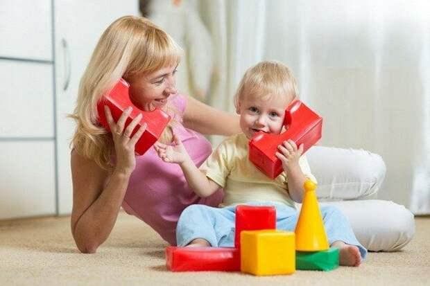 Развитие детей дошкольного возраста: лучшие методы для родителей