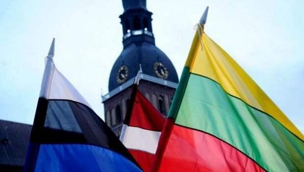 Прибалтика шантажирует Брюссель: Литва требует от Евросоюза увеличить дотации