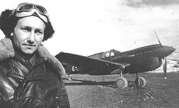 Плохие летчики на войне: воздушный штрафбат Сталина