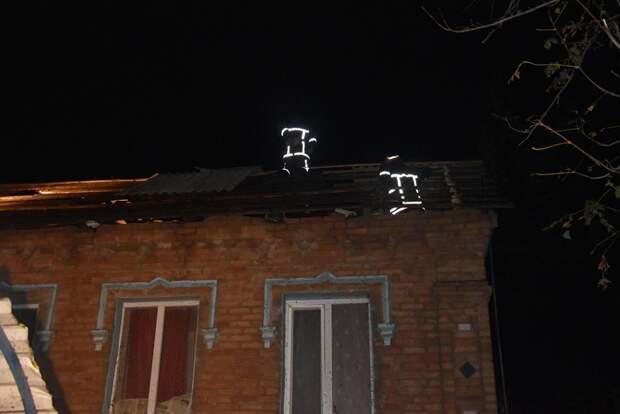 Более 40 населенных пунктов остались без света из-за непогоды