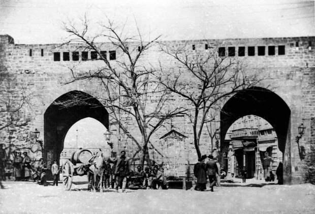 3. Портрет геноцида - Баку март 1918 г. в документах