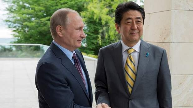Японский профессор о возврате Курил: Надо поманить русских запахом угря
