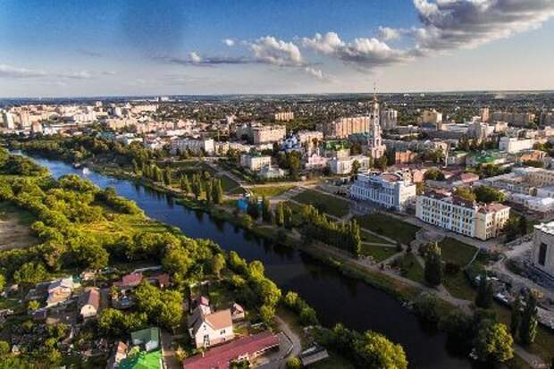 Историк рассказал об основании Тамбова, первом населении города и следах крепости