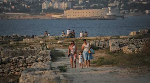 Дания неожиданно поспособствовала решению проблемы с водой в Крыму