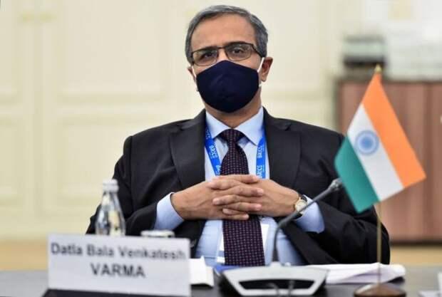Индия с 1 мая начнёт вакцинацию российским препаратом «Спутник V»