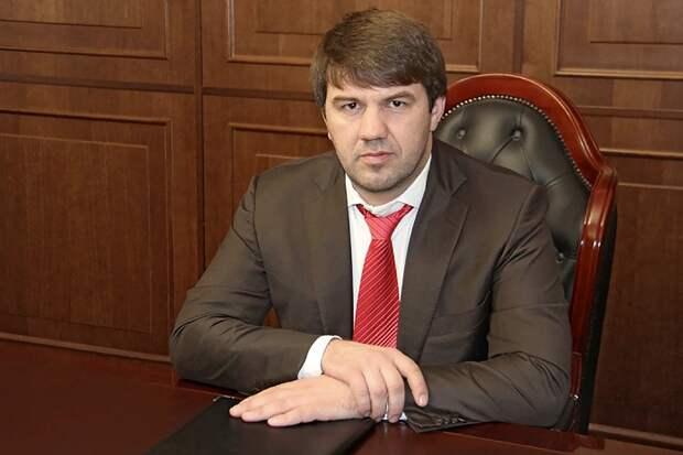 Бывший министр труда Дагестана обвиняется в хищении 620 млн рублей