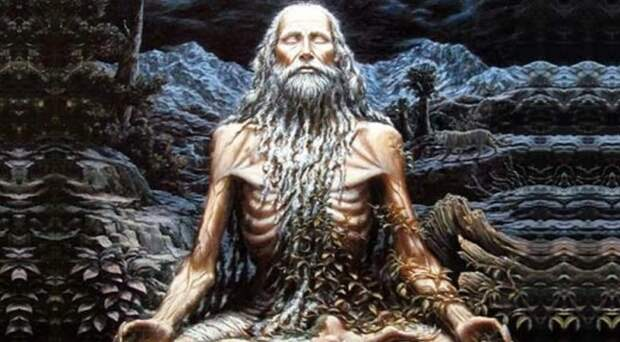 Высшая форма медитации Сомати - путь к бессмертию человека