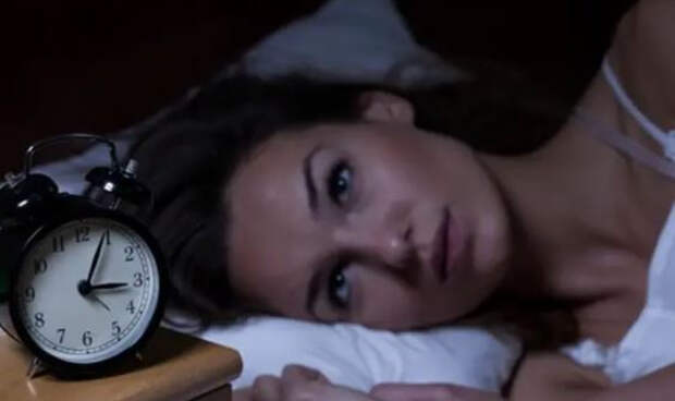 Нарушение сна может указывать на приближающийся инсульт