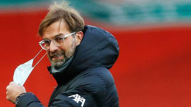 Клопп — о неудачах «Ливерпуля» перед ЛЧ: «Важно не растерять то хорошее, что есть в нашей игре»
