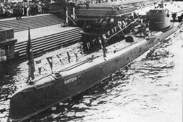 """""""Пантера"""" из бездны: как советские подводники одержали первую победу"""