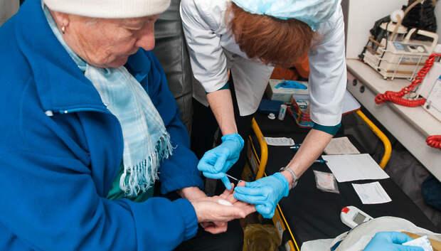 Около 180 «земских докторов» трудоустроились в Подмосковье с начала года