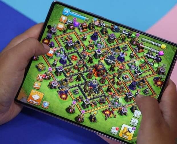 Samsung откажется от однокристальной системы Exynos 2100 для своего флагмана Galaxy Z Fold 3 в пользу Snapdragon 888