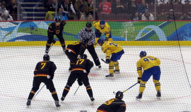 Несостоявшийся чемпионат мира по хоккею принес организаторам прибыль в 12 млн евро