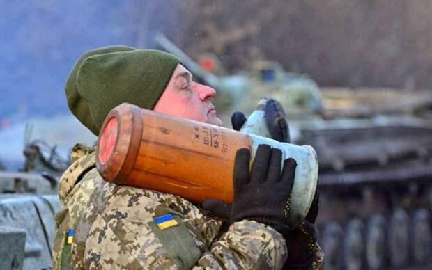 «Варшавские соглашения»: Украина пытается вовлечь НАТО в конфликт на Донбассе
