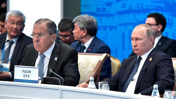 Скрытая угроза: Владимир Путин заявил о планах ИГ дестабилизировать южные регионы России