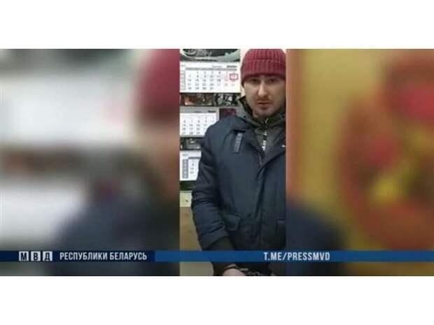 Череп, кости, два ствола. Международный экстремизм пускает корни в Беларуси?