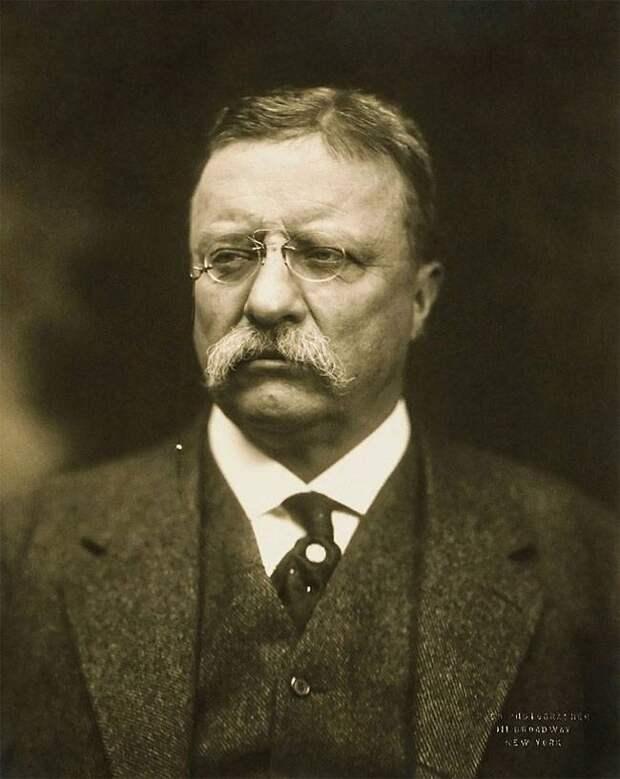 В Нью-Йорке решено демонтировать памятник президенту Рузвельту