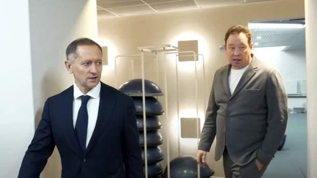Гендиректор «Рубина» Сайманов выступил против создания Суперлиги