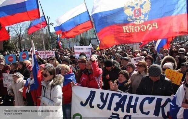 Донбасс будет признан: Кравчук объяснил, как ЛДНР поставят весь мир и Украину перед фактом