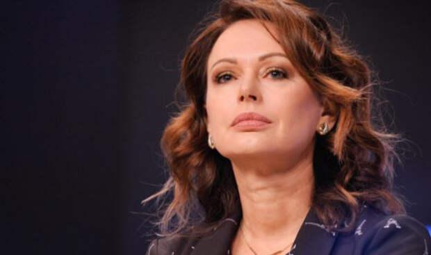 Ирина Безрукова задумывалась о самоубийстве после смерти сына