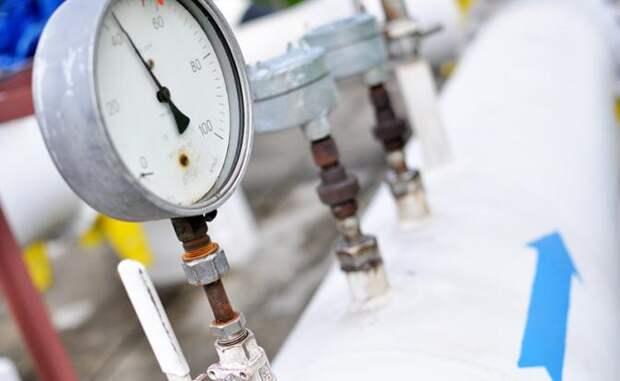 «Ответка» прилетела: «Газпром» с каменным лицом переиграл Европу в газовый покер