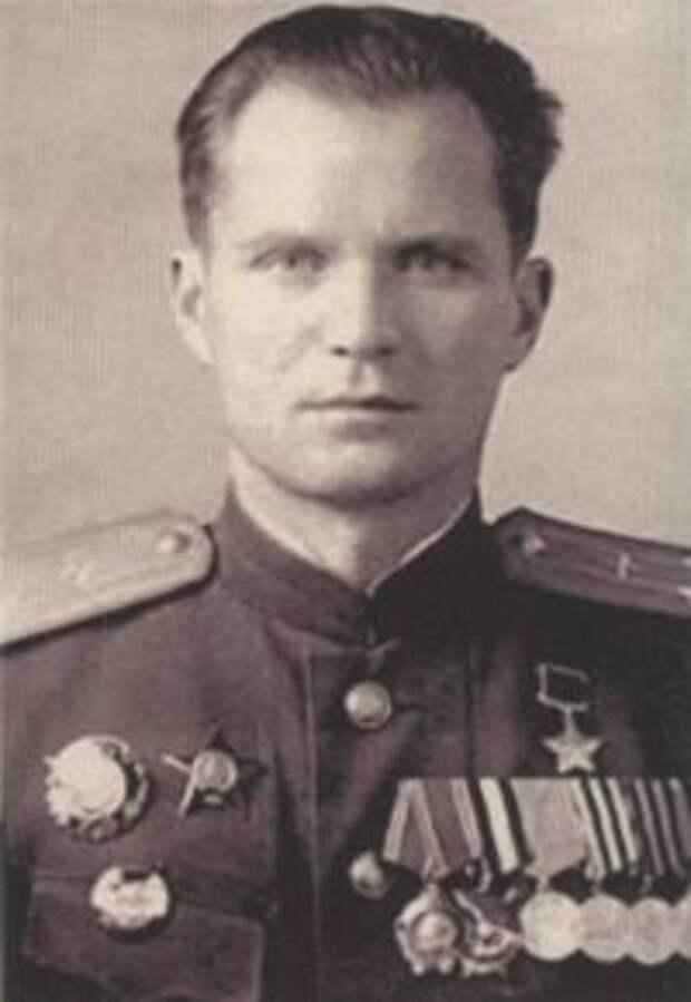 Е.Н. Степанов