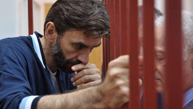 Бывшего министра Абызова госпитализировали из СИЗО с пневмонией