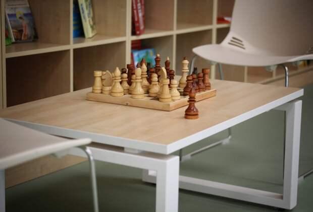Открытый турнир по шахматам состоится в Братском районе 16 октября