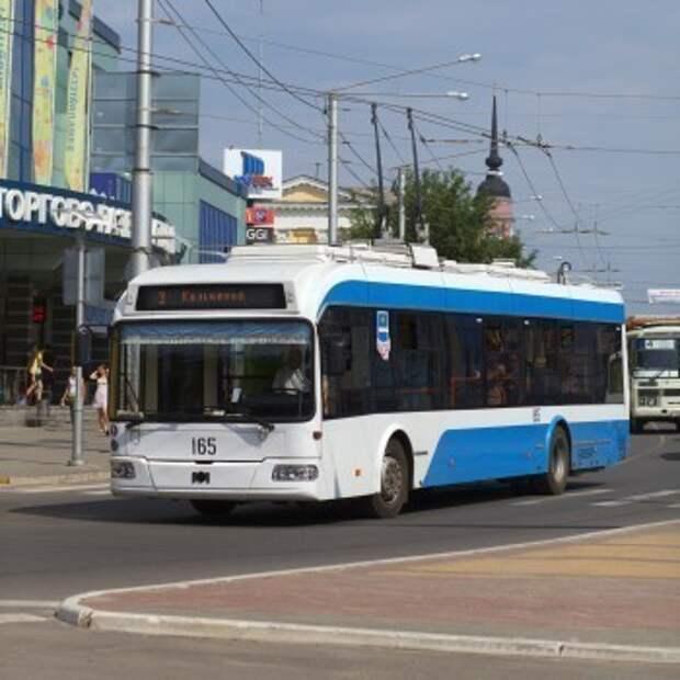 "Из-за ""Кросса наций"" изменятся некоторые транспортные маршруты"