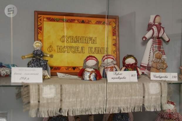 Вице-премьер Удмуртии Строков объяснил причины «оптимизации» домов ремесел