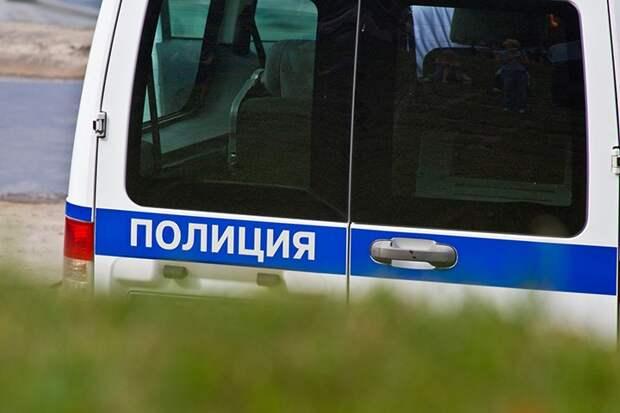 Труп женщины обнаружили в комнате хостела в центре Москвы
