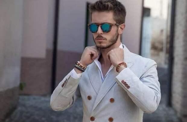 5способов сделать своего мужчину стильным модником